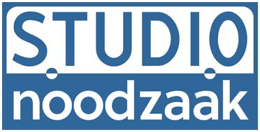 Studio Noodzaak logo